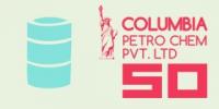 Columbia Petro 50--кинематическая вязкость 48 - 52